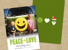 Hippie-Holiday-Photo-Card