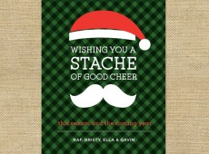Mustache-Holiday-Photo-Card-front